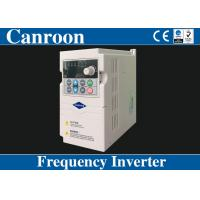 China Energy saving VFD Drive Variable Frequency Inverter With Current Vector Control on sale