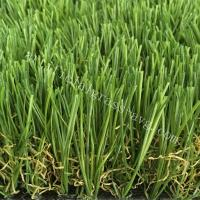 Quality Dense Surface New Artificial Grass With Soft Hand Feeling And Attractive Color for sale