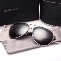 Quality ARMANI Sunglasses s2506,Metal frame with Polaroid Lens 5 colors for sale