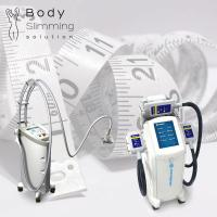 Quality Safe Cryolipolysis Fat Reduction Device Without  Knives And  Suction Hoses for sale