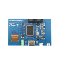 China 800x480 Lcd Screen Module 4 Inch IPS HDMI Display For Raspberry Pi Driver IC NT35510 on sale