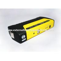 Quality Instant Power Jump Starter 16800 mah For Car emergency start 30 times for sale