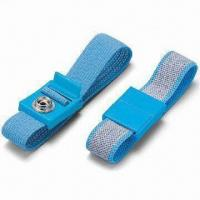 how to use anti static wrist strap