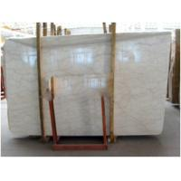 China Maguey White Marble Bathroom Wall Tiles Surface Polished Design on sale