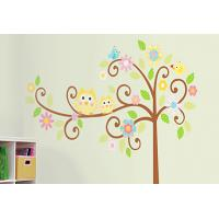 Quality self adhesive wall decoration sticker for sale
