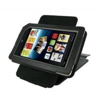 Quality Adjustable Color Barnes & Noble Nook 2 Protective PU Leather Cover Case for sale
