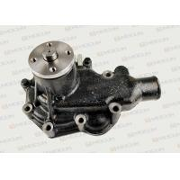 Quality Mitsubishi S6S Water pump, Engine Cooling Water Pump for S6S Replacement for sale