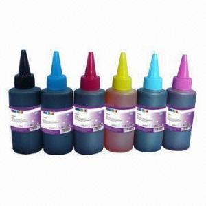 China 100mL Sublimation Inkjet Refills, Suitable for Inkjet Cartridge on sale