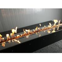 Quality High quality morden chinese intelligent  bio ethanol fireplace burner ecofriendly intelligent fireplace for sale
