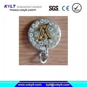 Quality Zamak/Zinc metal Alloy Jewelry Art Craft for sale