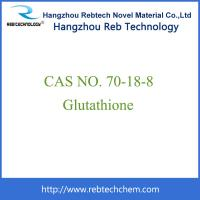 Buy cheap Rebtech High Quality Glutathione Cas no.70-18-8 for Anti-Aging from Wholesalers