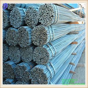 China Factory 12mm 16mm 20mm a400 reinforcement steel rebar/iron rods/deformed steel bar on sale