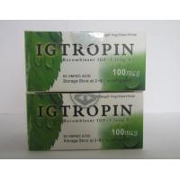Quality IGF-1 LR3 100mcg Increase Muscle Growth Hormone for Injection IGF HGH wholesale for sale