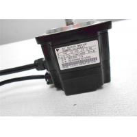 Quality 3000 1 / Min Industrial Servo Motor / CNC Router Servo Motor 0.91A SGMPH-01AAA41 for sale