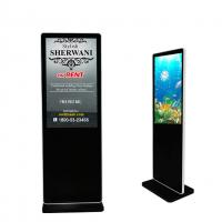 Quality Usb Sd Card Auto Play Digital Signage Kiosk Built In NAND Flash Memory 8GB for sale