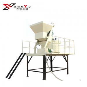 Quality JLS500 precast concrete mixing for sale