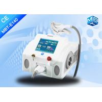 Buy cheap E Light Hair Removal Apparatus 5 in 1 IPL Multifunctional Beauty Machine Hair Removal  And Skin Rejuvenation from Wholesalers