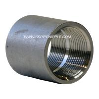 Quality Customized Stainless Steel Coupling Convenient Connection Easy To Operate for sale