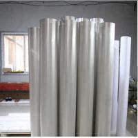 Quality Good Tenacity Rotary Silk Screen Textile Machinery Parts With High Open Area for sale
