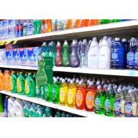 Quality Waterproof Custom Printed Plastic Shelf Talkers For Retail Store Advertising for sale