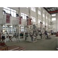 Quality Inflation Film Manufacturing Machine for sale