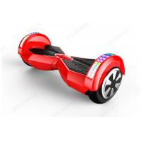 Quality 6.5 Inch Self Balancing Electric Hoverboard N4S 350w Kids Electric Scooter Board for sale