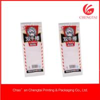 China Food Grade Retort Pouch For Meat Food Packaging With Heat Sealed on sale