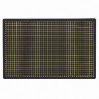 Quality Self-healing Cutting Mat with Non-slip Safe Working Surface for sale