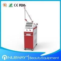 Quality Q-switch ND yag laser+C8 tattoo removal and eyeline medical 1064nm laser for sale