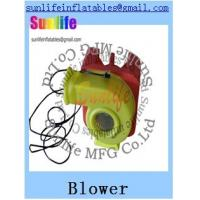 Quality blower for  inflatable for sale