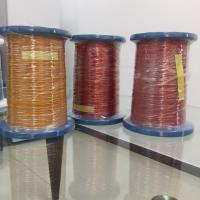 Buy cheap 0.1mm-1mm Copper Triple Insulated Wire TIW-B With UL Certificated from wholesalers