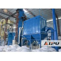 Quality High Efficiency DMC Cyclone Dust Collector Bag Filter for Mineral Processing for sale