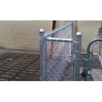 Chain wire fence for sale link supplier china