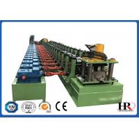Buy Full Automatic Galvanized Steel Door Frame Cold Roll Forming Machine at wholesale prices