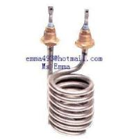 Buy cheap Coil Tubular Heater,Coil Heater,Tube Heater,Coiled Heater from wholesalers