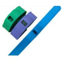 Quality 2012 colorful lovely silicon digital slap watches ET1155T for sale
