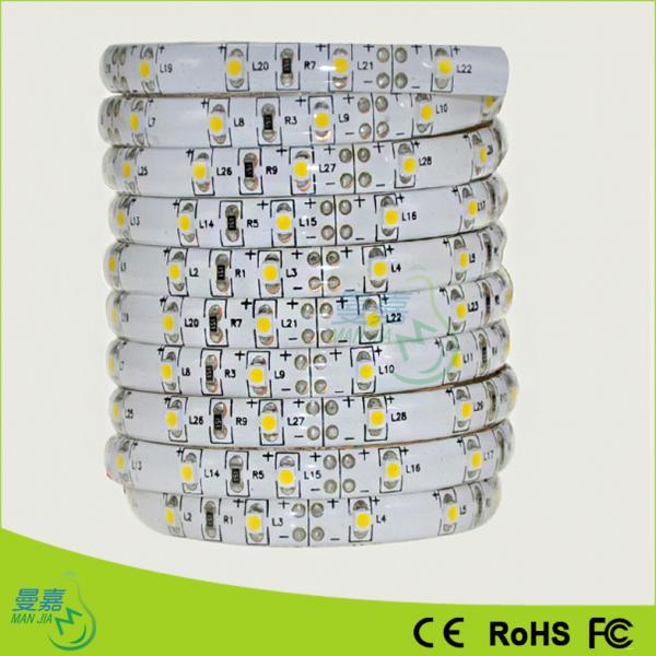 outdoor bendable ip68 waterproof led rope lights 12v 24volt of