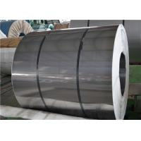 Quality Construction Stainless Steel Strip Coil Regular Size Wear Resistant Durable for sale