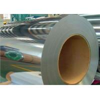 Buy cheap ASTM A240 304 Stainless Steel Strip Coil 2B Finish With 1219mm 1500mm Width from wholesalers