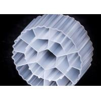Quality Eco Friendly Biocell Filter Media Any Color Virgin HDPE Material Bio Balls for sale