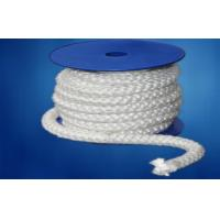 Quality Kintting Stove Rope Seal Rope , Texturized Glass Fiber Rope for sale