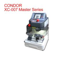 Quality IKEYCUTTER CONDOR XC-007 Master Series Key Cutting Machine CONDOR XC-007 Key Machine for sale