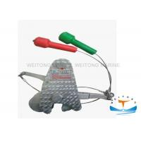Quality 35KN Life Raft Release Hook With Stainless Steel Material SOLAS Standard for sale