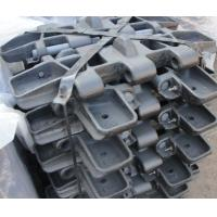Quality Crawler belt For Kobelco Crawler Crane P&H5035 for sale