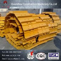 China 2017 China Manufacturer Heavy Equipment Excavator Replacement Parts Track Shoe on sale