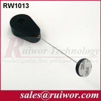 Quality Supermarkets Retail Security Tether With Removeable Round Dauby Tuit for sale