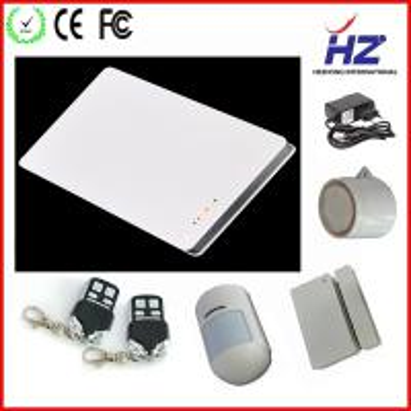 Professional design alarm panel home gsm alarm system with for Professional home design 7 0