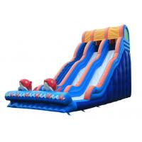 Quality Large Inflatable Slide Inflatable Water Slide  Party Slide For Kids and Adults for sale