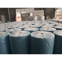 Buy cheap 260gsm 17.5cm Width Polypropylene Nonwoven from wholesalers