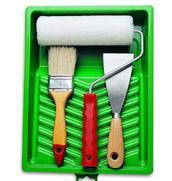 Quality Roller Kit, Paint Tray Kit, Painter Kit for sale